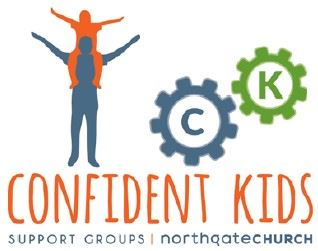 Confident Kids Pic